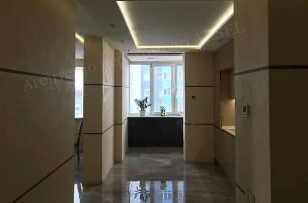 Продаж 3-кімнатна Квартира Київ Оболонський Оболонський проспект 1 - Агентство нерухомості ARSEL