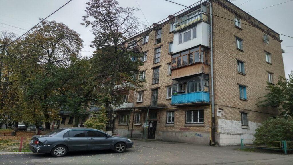 Чи слід купувати квартиру в хрущовці - агентство нерухомості ARSEL